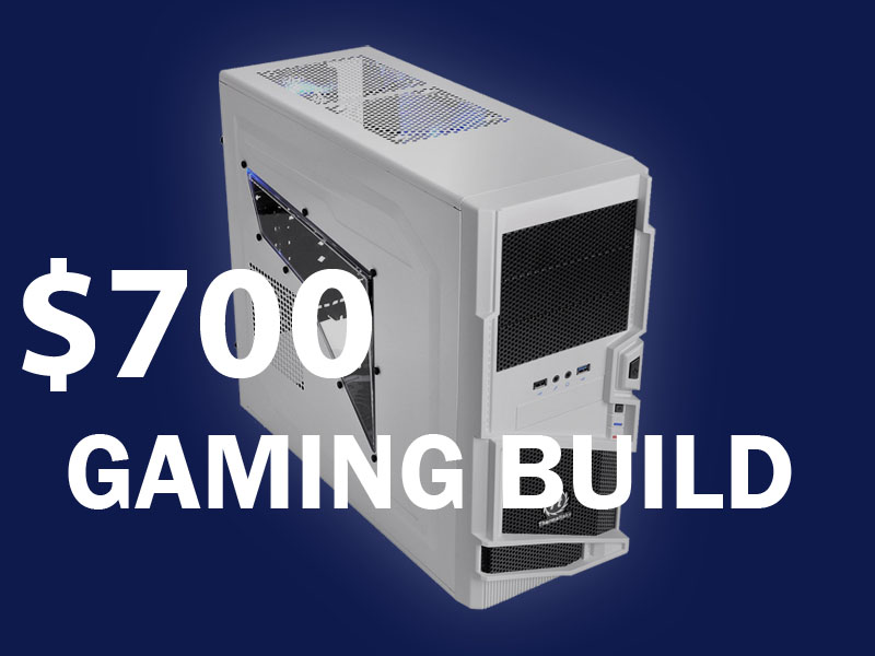 how to build a programmin and gaming pc