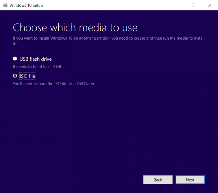 Windows-10-media-creation-media-type